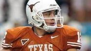 Colt McCoy - Beyond the Endzone – It's More than a Game!